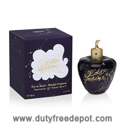 Lolita Lempika Midnight Eau De Parfum For Women (100 ml./3.4 oz.)
