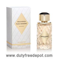 Boucheron Place Vendome Eau De Parfum Spray (100 ml./3.4 oz.)
