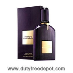 Tom Ford Velvet Orchid  Eau De Parfum  (100 ml./3.4 oz.)