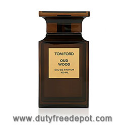 Tom Ford Oud Wood Eau De Parfum Spray (100 ml./3.4 oz.)