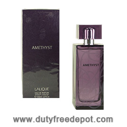 Lalique Amethyst EDP 100ml Natural Spray