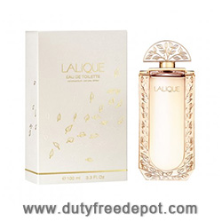 Lalique De Lalique 2013 Christmas Set (EDP 100ml, Necklace to be perfumed)