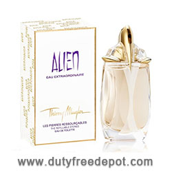 Thierry Mugler Alien Extraordinaire Eau de Toilette refillable 90 ml