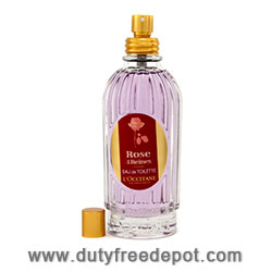 L'Occitane Rose Eau de Toilette Spray 75ML