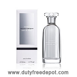 Narciso Rodriguez Essence Eau De Musk Eau De Toilette For Women (75 ml./2.5 oz.)