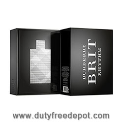 Burberry Brit Rhythm Eau De Toilette Spray (90 ml./3 oz.)