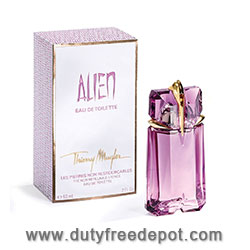 Thierry Mugler Alien Eau De Toilette Spray (60 ml./2 oz.)