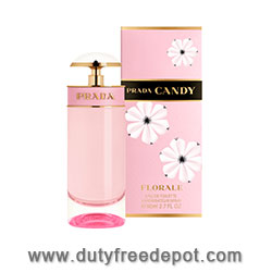 Prada Candy FloraleEau De Toilette  Spray (80 ml./2.7 oz.)