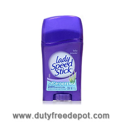 Lady Speed Stick 45 GR