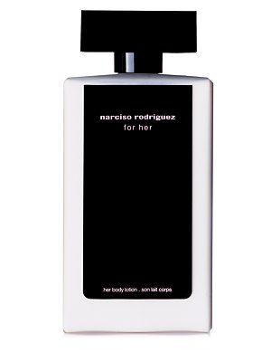 Narciso Rodriguez For Her Body Lotion (200 ml./6.7 oz.)