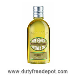 L'occitane Almond Oil  (100 ml./3.4 oz.)