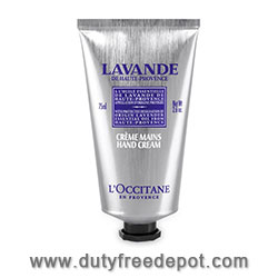 L'Occitane Lavender Hand Cream (75 ml./2.5 oz.)