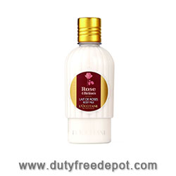 L'Occitane Rose Body Lotion (250 ml./8.8 oz.)