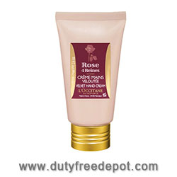 L'Occitane Rose Hand Cream (75 ml./2.5 oz.)
