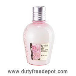 L'Occitane Peony Body Lotion (250 ml./8.8 oz.)