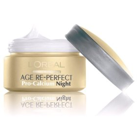 L'Oreal Age Re-Perfect Night Cream (50 ml./1.7 oz.)