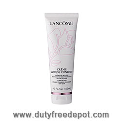 Lancome Mousse Comfort Facial Cleanser (125 ml./4.2 oz.)