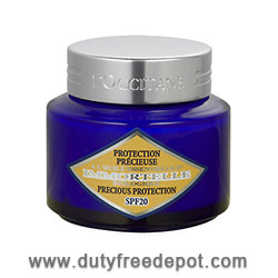 L'Occitane Immortelle Facial Cream SPF2 (50 ml./1.7 oz.)
