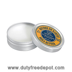 L'Occitane 100% Pure Shea Butter Cream 8 ml