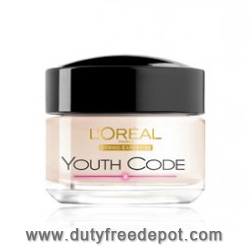 L'Oreal Youth Code Eye Cream 15 ML