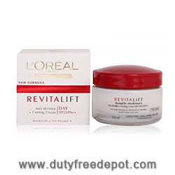 L'Oreal Revitalift Kit