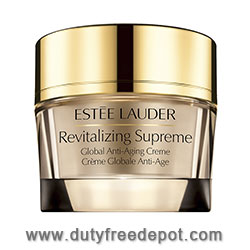 Estee Lauder Revitalizing Supreme Global Anti Age Cream (50 ml./1.7 oz/)