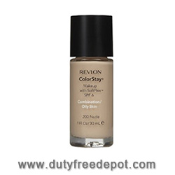 Revlon ColorStay Foundation Oily/Combination Skin by Revlon P 200 Nude