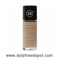 Revlon Colorstay for Combo/Oily Skin Makeup, Medium Beige 240