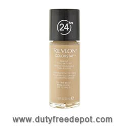 Revlon ColorStay Foundation Oily/Normal Skin 250 Fresh Beige