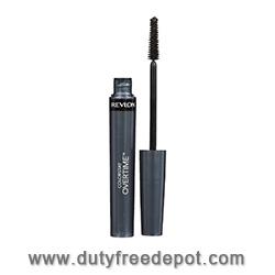 Revlon Color Stay 24 Mascara, Blackened Brown