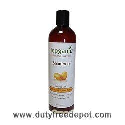 Topganic Obliphica Oil From Russia Shampoo (400 gr./14 oz.)