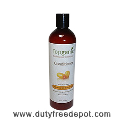 Topganic Obliphica Oil From Russia Conditioner (400 gr./14 oz.)