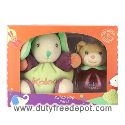 Kaloo Pop Set  Patapouf (50 ml./1.7 oz.)