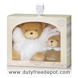 Kaloo Maxi Fluffy Set Dragee (100 ml./3.4 oz.)