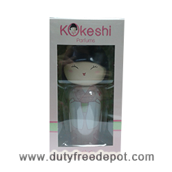 Kokeshi Lotus Eau De Senteur For Children (50 ml./1.7 oz.)