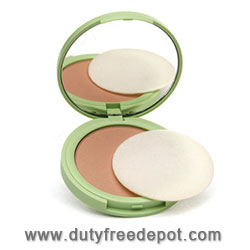 Ahava Algae Compact Powder Terra 0.3 oz (9 g)