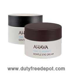 Ahava Time Hydrate  Face Cream Eye Cream Set Kit (2X100ml+2X50ml)