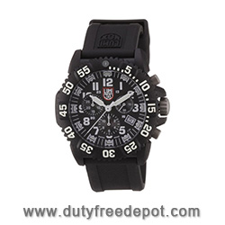 Luminox Sea Series Navy Seal Colormark A.3081