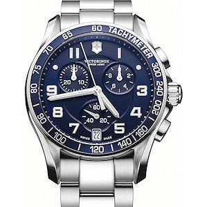 Victorinox Swiss Army Watch (model: 241497)