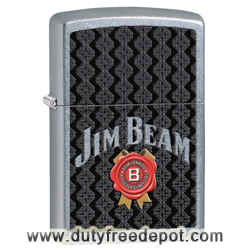 Zippo 28420 Jim Beam Lighter Windproof Lighter