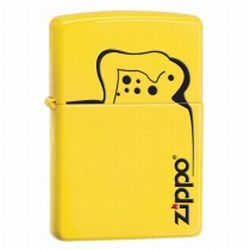 Zippo Insert Lemon Lighter (model: 28062)