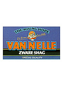 Van Nelle Zware Shag Tobacco (5 packs of 50 gr.)