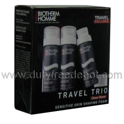 Biotherm Travel Trio (3 X 50 ml.)