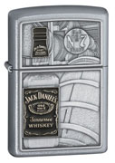 Zippo  250JD  321 Jack Daniel´s Bottle lighter