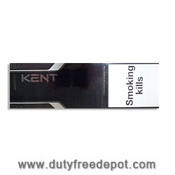 20 Cartons of Kent Nanotek White Super Slims Cigarette