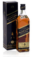 Johnnie Walker Black Label (1L) With Gift Box