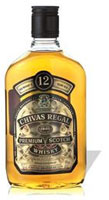 Chivas Regal 12 Y.O. Whiskey (500 ml.)