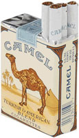 Camel Non-Filter Cigarettes