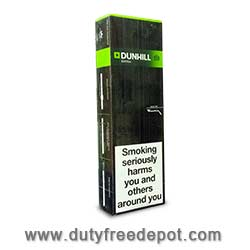 10 Cartons of Dunhill Switch