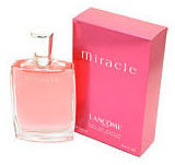 Lancome Miracle  Eau De Parfum  Spray (100 ml./3.4 oz.)